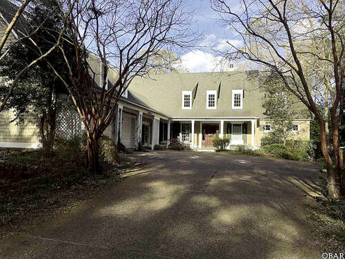 Single Family for Sale at 1057 Creek Road Kitty Hawk, North Carolina 27949 United States