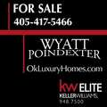 Wyatt Poindexter, Oklahoma City Real Estate