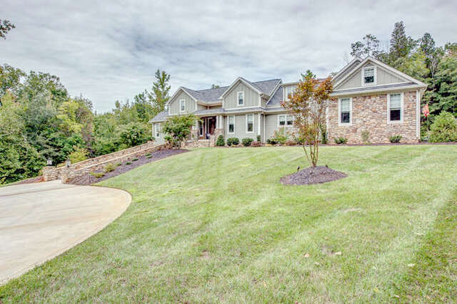 Single Family for Sale at 1426 Merrimont Ave. Kings Mountain, North Carolina 28086 United States