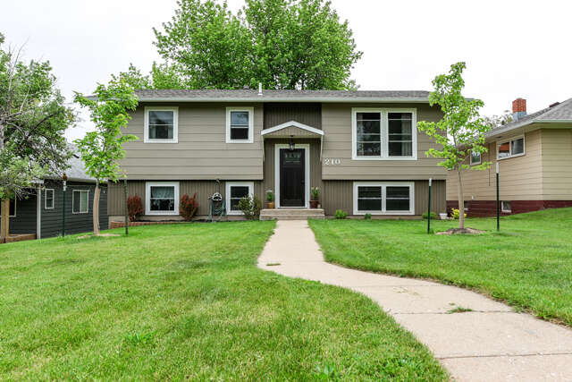 Real Estate for Sale, ListingId:46019168, location: 210 N 7th St Spearfish 57783