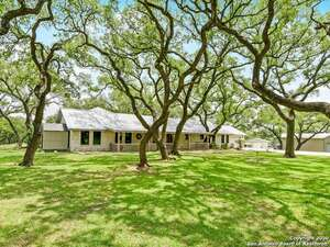 Real Estate for Sale, ListingId: 65103741, Bergheim TX  78004