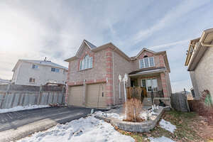 Featured Property in Barrie, ON L4N 0H9