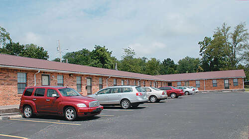Apartments for Rent, ListingId:56948035, location: 410 NORTH FRANKLIN Cookeville 38501