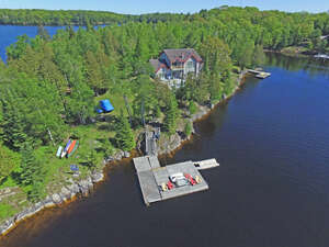 Real Estate for Sale, ListingId: 44941561, Parry Sound, ON  P2A 2W9