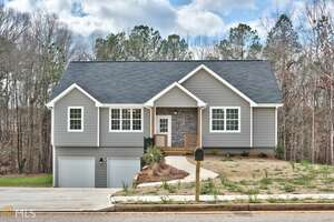 Real Estate for Sale, ListingId: 63333616, Social Circle GA  30025