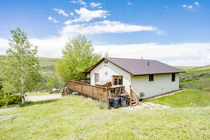 Real Estate for Sale, ListingId: 50962994, Hayden, CO  81639