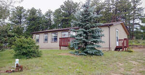 Featured Property in Red Feather Lakes, CO 80545
