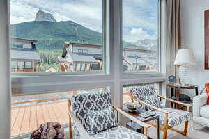 Featured Property in Canmore, AB T1W 0J5
