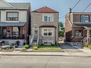 Featured Property in Toronto, ON M6N 1G7
