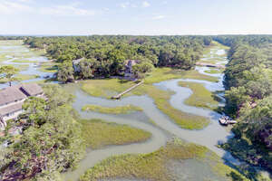 Real Estate for Sale, ListingId: 52996571, Seabrook Island, SC  29455