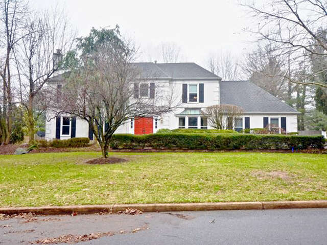 Home For Sale 36 Lawrencia Drive Lawrenceville Nj Homes Land