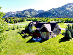 Featured Property in Star Valley Ranch, WY 83127