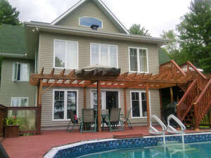 Featured Property in Val Des Monts, QC J8N 5B2