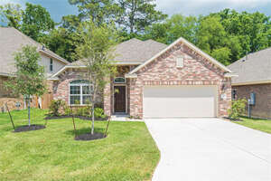 Featured Property in Panorama Village, TX 77304