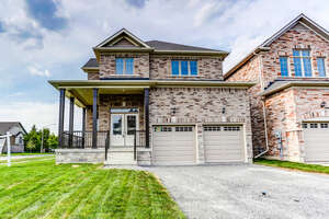 Featured Property in Courtice, ON L1E 0H7