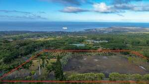 Real Estate for Sale, ListingId: 56715106, Holualoa HI  96725