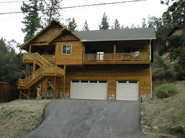 Rental Homes for Rent, ListingId:43713942, location: 43308 Bow Canyon Big_bear_lake 92315