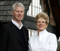 Aaron and Louise NICKLEN ROY Marketing, Qualicum Beach Real Estate