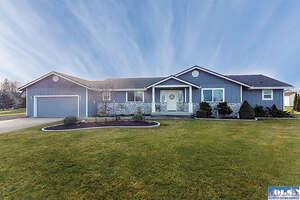 Homes For Sale Sequim Wa Sequim Real Estate Homes Land