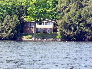 Featured Property in Cranberry Lake, NY 12927