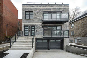 Featured Property in Montreal, QC H3S 2K8