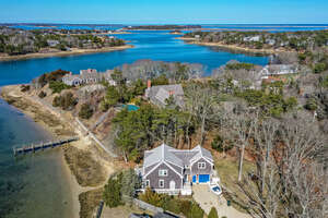 Real Estate for Sale, ListingId: 56963246, North Chatham MA  02650