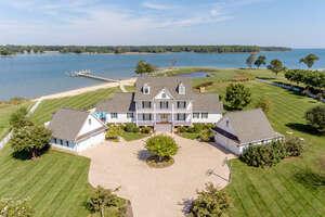 Homes For Sale White Stone Va White Stone Real Estate Homes Land