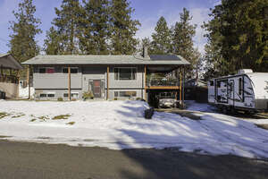 Featured Property in West Kelowna, BC V4T 1W6