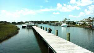 Real Estate for Sale, ListingId: 60232872, Harkers Island NC  28531
