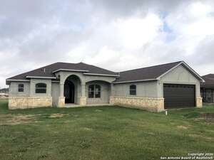 Real Estate for Sale, ListingId: 65740453, Atascosa TX  78002