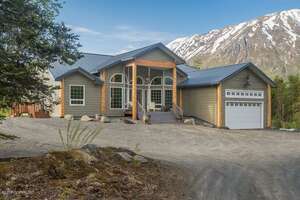 Real Estate for Sale, ListingId: 61515989, Cooper Landing AK  99572