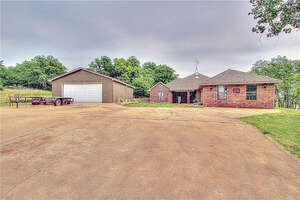 Featured Property in Cement, OK 73017