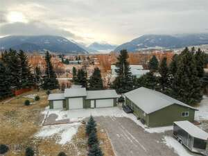 Real Estate for Sale, ListingId: 62735786, Livingston MT  59047