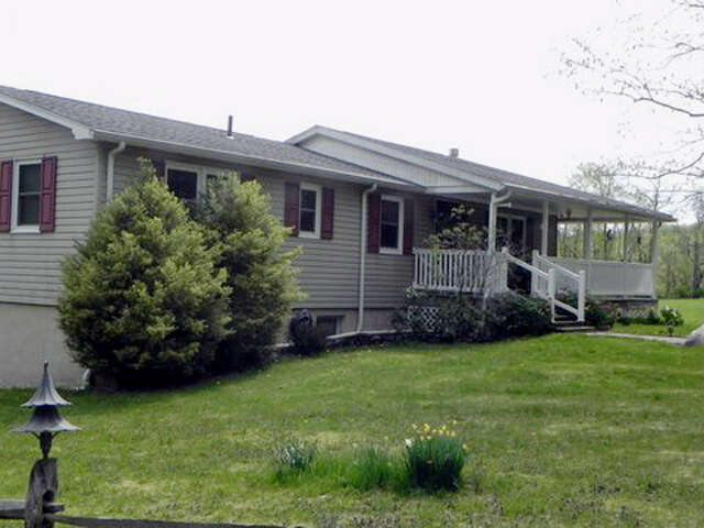 Home For Sale 2145 Mt Hope Road Fairfield Pa Homes Land