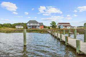 Real Estate for Sale, ListingId: 60926770, Taylors Island MD  21669