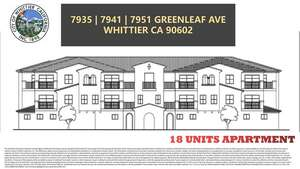 Real Estate for Sale, ListingId: 62988278, Whittier CA  90602