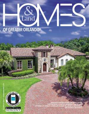 Homes & Land of Greater Orlando & Brevard County