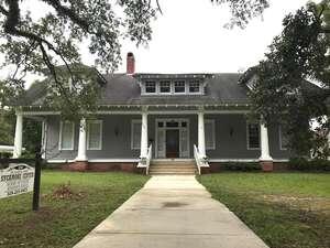 Wondrous Homes For Sale Thomasville Ga Thomasville Real Estate Download Free Architecture Designs Grimeyleaguecom