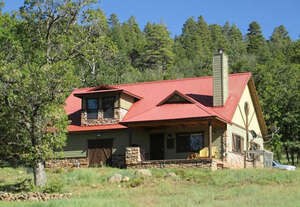 Featured Property in Happy Jack, AZ 86024