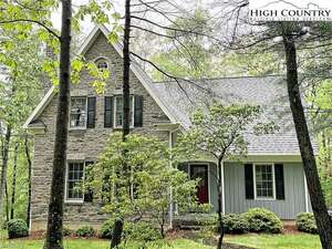 Real Estate for Sale, ListingId: 64861041, Roaring Gap NC  28668