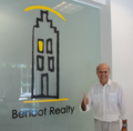 Geert Benoot, St Petersburg Real Estate