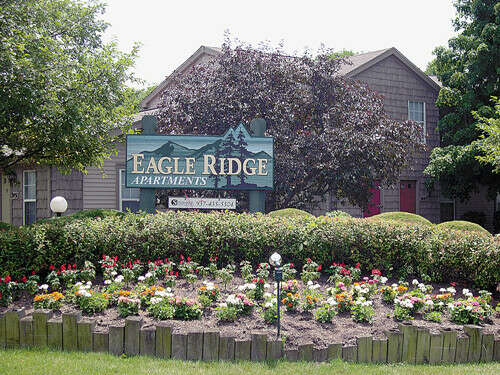 Apartments for Rent, ListingId:2097819, location: 2375 Eagle Ridge Drive Centerville 45459