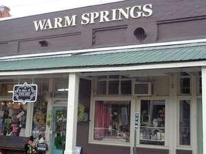 Homes for Sale Warm Springs GA | Warm Springs Real Estate