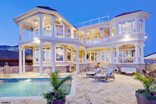 Real Estate For Listingid 50203080 Brigantine Nj 08203
