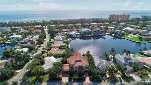 Featured Property in Highland Beach, FL 33487
