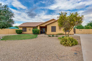 Featured Property in Queen Creek, AZ 85142