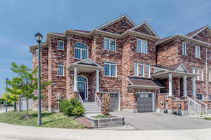 Featured Property in Mississauga, ON L5W 0E7