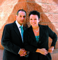 Dale & Bendy Sobol, Scottsdale Real Estate