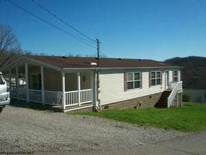 Featured Property in Stonewood, WV 26301
