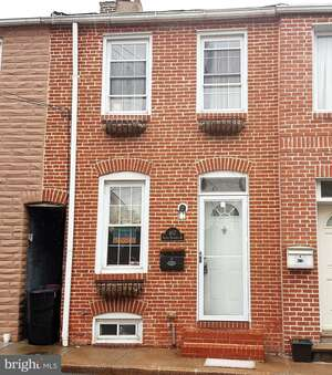 Real Estate for Sale, ListingId: 63937549, Baltimore MD  21231